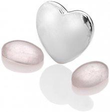 Hot Diamonds Element srdce s růženíny Anais Říjen EX129