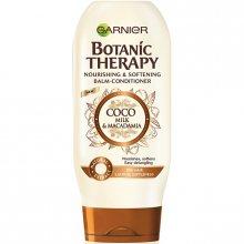 Garnier Vyživující a zvláčňující kondicionér pro suché a hrubé vlasy Botanic Therapy (Coco Milk & Macadamia Conditioner) 200 ml