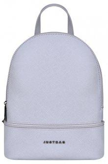 JustBag Dámský batoh 2555 Grey