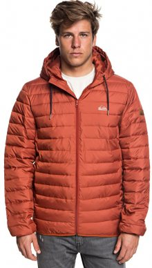 Quiksilver Bunda Scaly Barn Red EQYJK03418-RQJ0 M