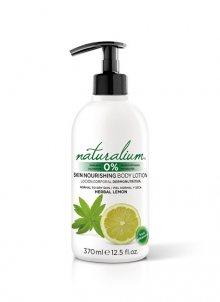 Naturalium Hydratační tělové mléko s výtažky z bylin a citrusů (Skin Nourishing Body Lotion) 370 ml