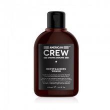 American Crew Revitalizační pleťové tonikum (Shaving Skincare Revitalizing Toner) 150 ml