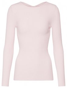 ONLY Dámský svetr Nella L/S Pullover Knt Blushing Bride S