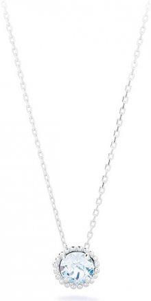 Brosway Stříbrný náhrdelník Princess G9PN02