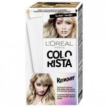 L\'Oréal Paris Colorista Remover odbarvovač na vlasy 2 x 15 g + 60 ml