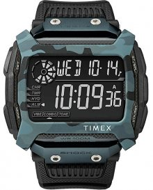 Timex Command Shock TW5M18200