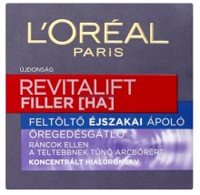 L´Oréal Paris Noční vyplňující péče Revitalift (Night Filler Cream)50 ml