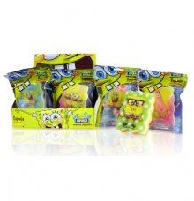 Suavipiel Dětská houba na mytí Sponge Bob (Bob Sponge Bath Sponges)