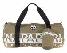 Bering Cestovní taška Napapijri | Zelená | Pánské | UNI