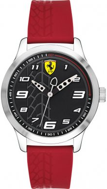 Scuderia Ferrari Pitlane 0830496