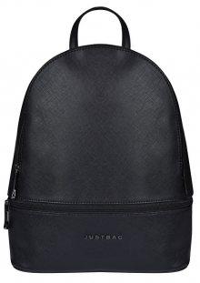 JustBag Dámský batoh 2555 Black