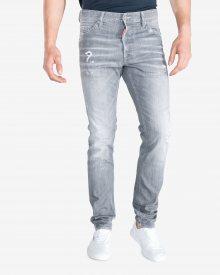 Cool Guy Jeans DSQUARED2 | Šedá | Pánské | IT-46
