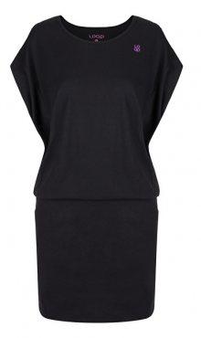 LOAP Dámské šaty Asita Tap Shoe Violet CLW1972-V21K XS