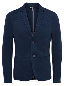 ONLY&SONS Pánské sako Zavier Blazer Dress Blues S