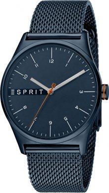Esprit Essential Blue Mesh ES1G034M0095
