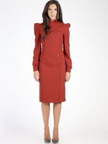 Carla by Rozarancio Dámské šaty CR18F P3004 COCCIO