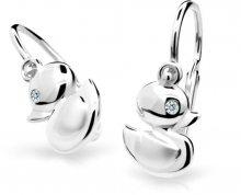 Cutie Jewellery Dětské náušnice C1954-10-10-X-2