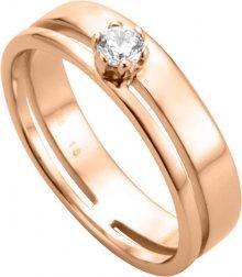 Esprit Stříbrný prsten Lure ESSE003512 53 mm