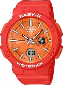 Casio BABY-G BGA-255-4AER Neon Illuminator (278)