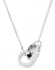 Brosway Ocelový náhrdelník Romeo & Juliet BRJ06