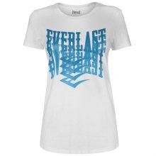 Dámské volnočasové tričko Everlast