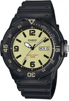 Casio Sport MRW 200H-5B