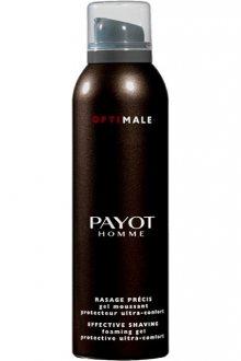 Payot Ultra-komfortní pěnivý gel na holení Rasage Précis 100 ml