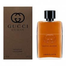 Gucci Guilty Absolute - EDP 50 ml