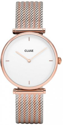 Cluse Triomphe CL61003