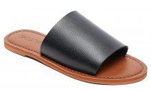 Roxy Dámské pantofle Kaia Black ARJL200654-BLK 37