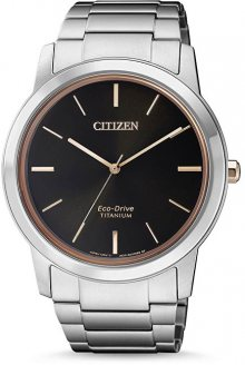 Citizen Eco-Drive Super Titanium AW2024-81E