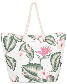 Roxy Taška Sunseeker Marshmallow Tropical Love ERJBT03121-WBT7