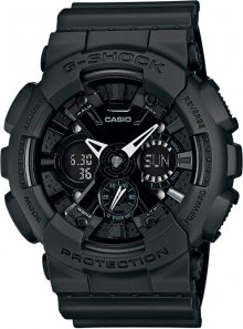 Casio The G/G-SHOCK GA-120BB-1A