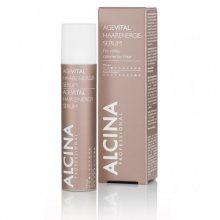 Alcina Energetické sérum pro zralé, barvené vlasy AgeVital (Haarenergie Serum) 30 ml