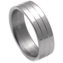Zero Collection Snubní prsten TTN0501 66 mm