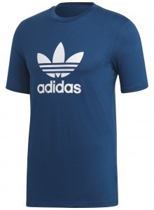 Trefoil Triko adidas Originals | Modrá | Pánské | M