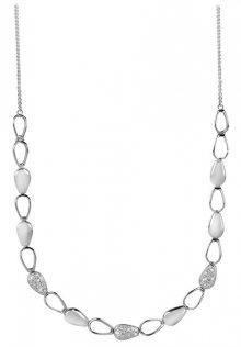 Silver Cat Dámský náhrdelník se zirkony SC274