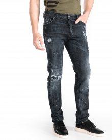 Cool Guy Jeans DSQUARED2 | Černá | Pánské | IT-46