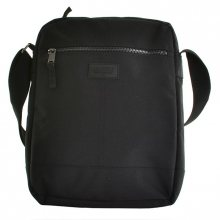 Heavy Tools Crossbody taška Evan19 T19-758 Black