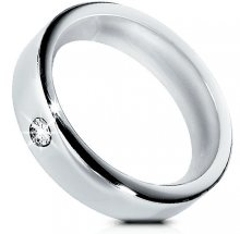 Morellato Ocelový prsten Love Rings S8515 56 mm