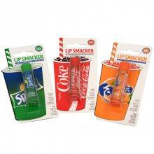 Lip Smacker Balzám na rty s příchutí limonády (Cup Lip Balm) 4 g Coca-Cola