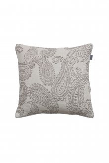 POLŠTÁŘ GANT SHADOW PAISLEY CUSHION