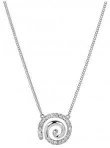 Silver Cat Stříbrný náhrdelník se zirkony SC256