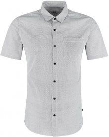 Q/S designed by Pánská košile 40.806.22.2706.01A1 White Aop L
