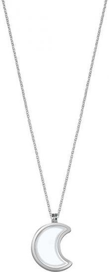 Morellato Stříbrný náhrdelník na elementy Scrigno D`Amore SAMB02 (řetízek, přívěsek)