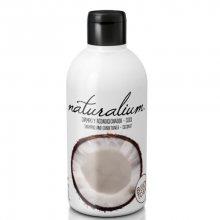 Naturalium Šampon a kondicionér Kokos 400 ml