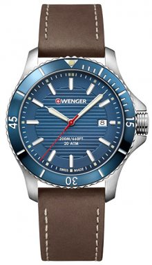 Wenger Sea Force 01.0641.130