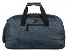 Quiksilver Cestovní taška Medium Shelter II Dark Grey Heather EQYBL03152-KRPH