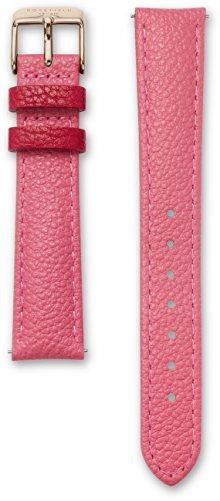 Rosefield Letní růžový řemínek 16 mm rosegold SSTR-S171
