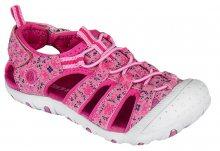 LOAP Dětské sandály Dopey F Pink/R Rose GSU1607-J52J 26
